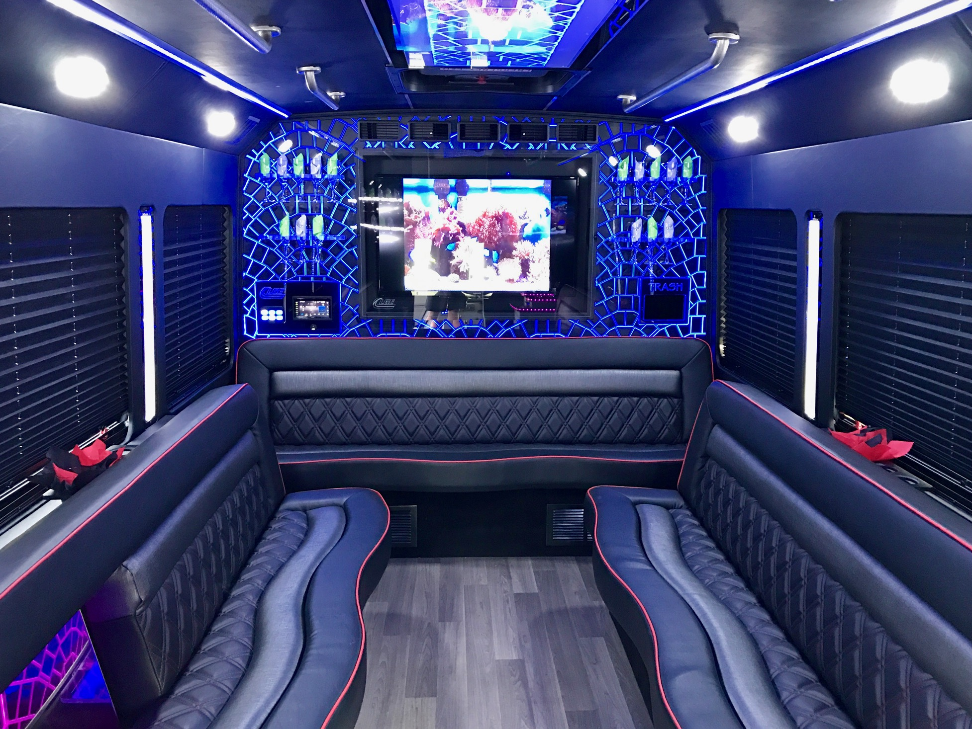 Party Bus Bobs Limo Service